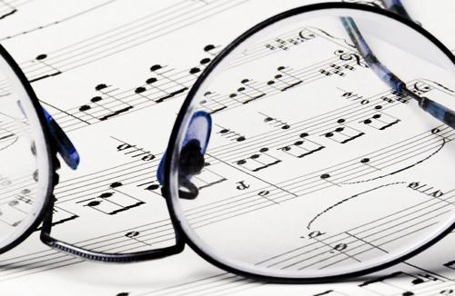 Program poglabljanja glasbenega znanja