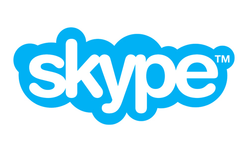 Skype učenje