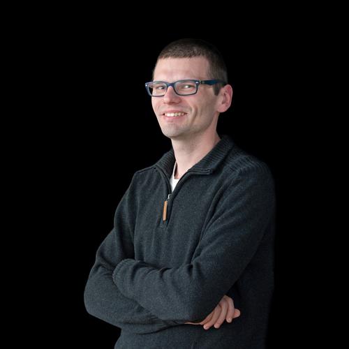 Erik Šavron