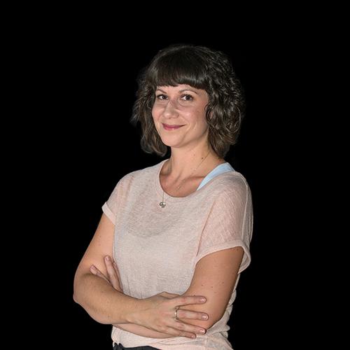 Nina Mrak