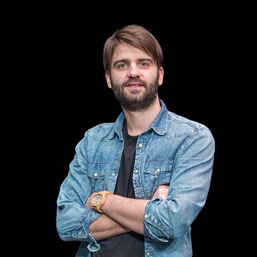 Primož Hudoklin